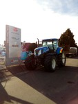 New Holland T7.270 FWA/4WD